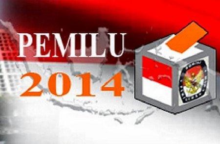 Pemilu 2014 1