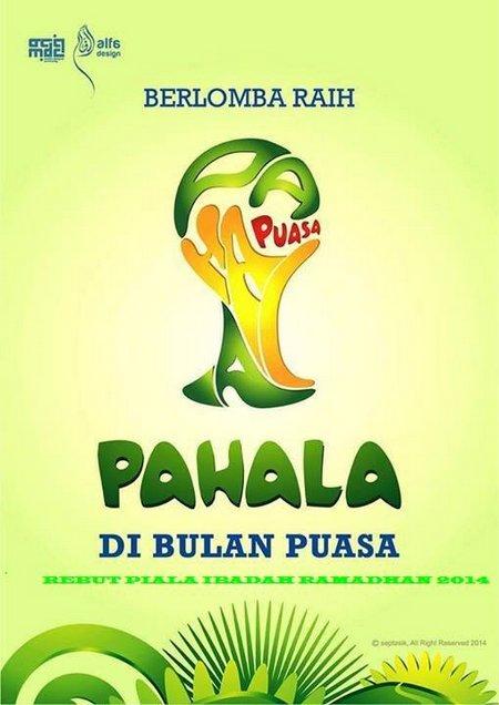Puasa Pahala