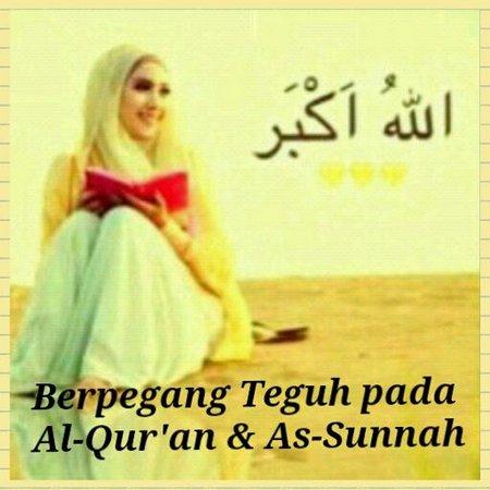 Quran dan sunnah 1