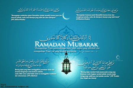 Ramadhan keutamaan-ramadhan