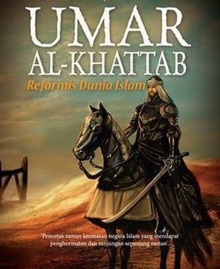 Sayyidina Umar bin khattab 2