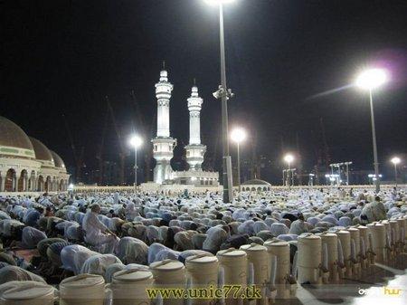 shalat tarawih - mekkah (5)