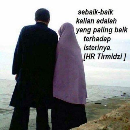Suami yang baik