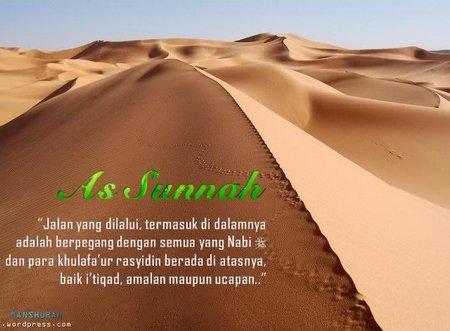 Sunnah as
