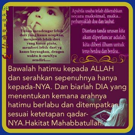 Berdoa FB
