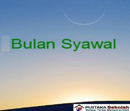 bulan-syawal