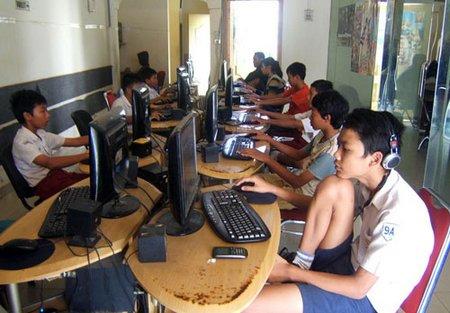 Game Online 2