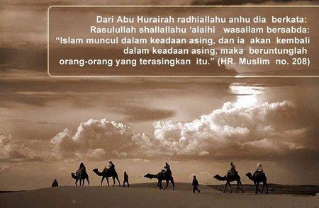 Islam Asing 1