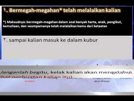 Megah 2 an