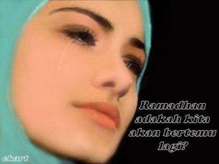 ramadhan air mata