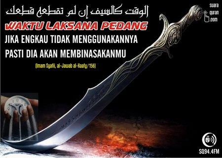 Waktu-adalah-pedang