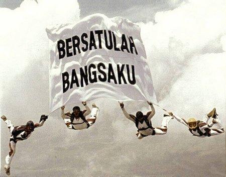 Bendera bangsaku