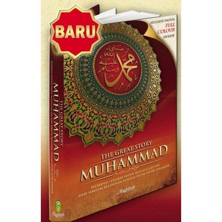 Buku Muhammad