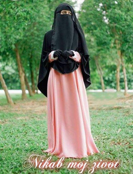 Gambar Bercadar Peggy Melati Jadi Inspirasi Muslimah Entertainment