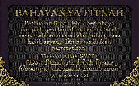 Fitnah 1