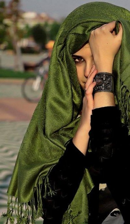 Jilbab hejo