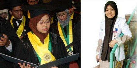 kisah-hijaber-jadi-dokter-termuda-di-indonesia--
