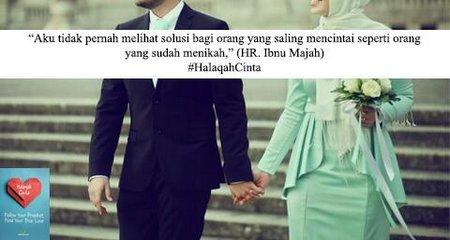 Menikah lah