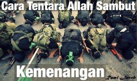 Muslim gaza 3