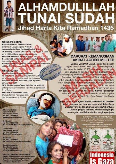 Muslim gaza 5