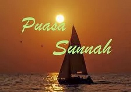Puasa Sunnah