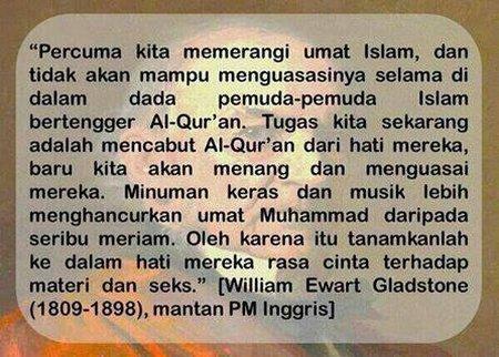 Quran bangkit