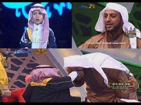 Rasyid imam besar