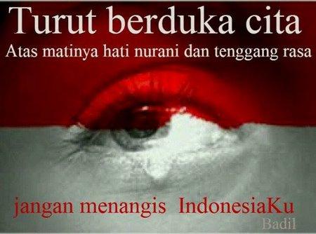 Bendera turut berduka