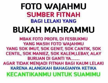 Face book photo