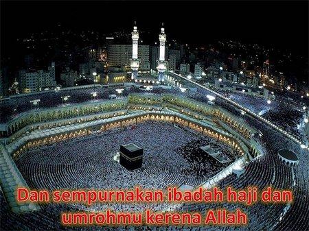 Haji ikhlas-beribadah1