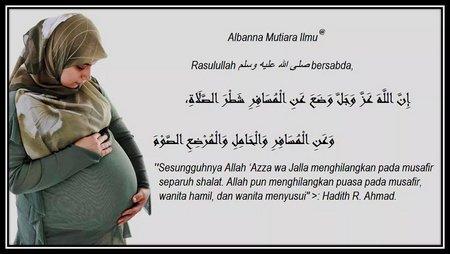 Hamil doa