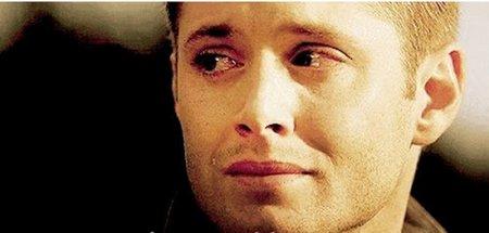 Lelaki menangis