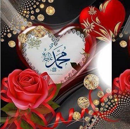 Muhammad merah 2