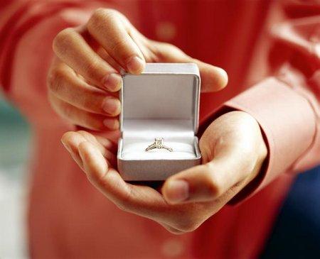 Proposal cincin