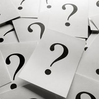 Tanda tanya 1
