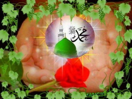 Tangan Muhammad 1
