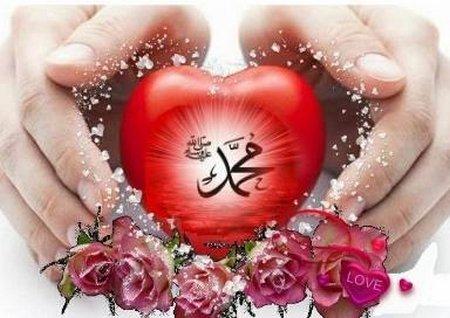Tangan Muhammad 2