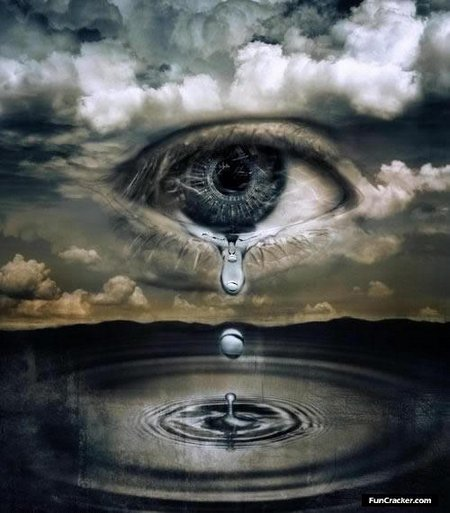 Air mata danau