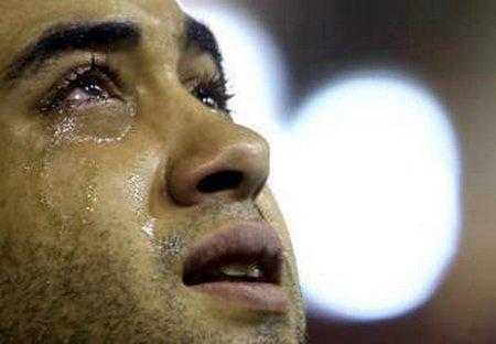 Air mata lelaki