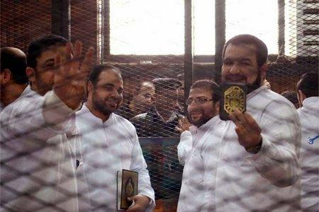 anggota-ikhwan-di-penjara-mesir