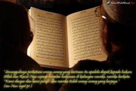 Baca AL-QURAN-AL-KARIM-MENDIDIK-UMMAH