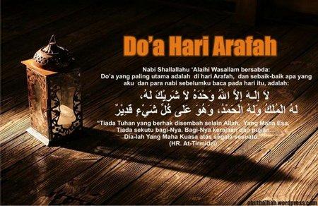 doa-hari-arafah