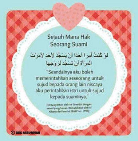 Hak suami