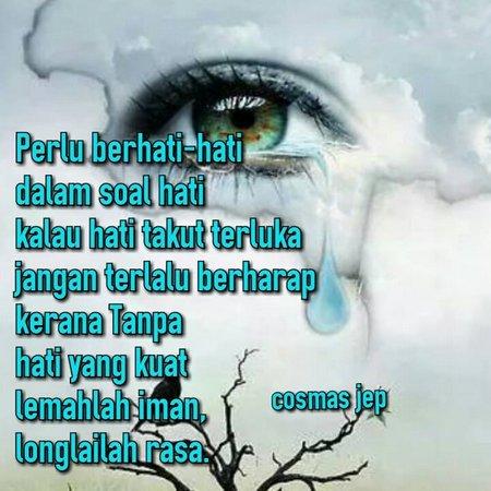 Hati 2 soal hati