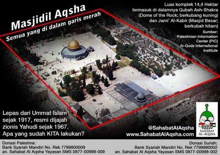 Masjid Al- aqsha