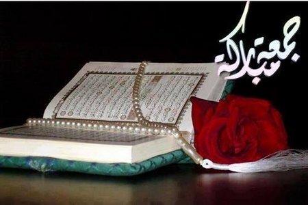Quran rose
