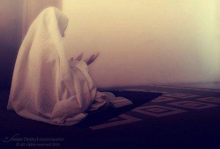 Sholat berdoa