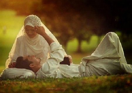 Suami-romantis