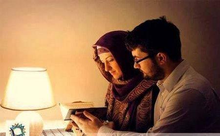 Suami istri lampu