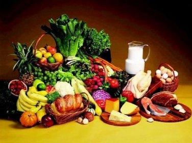 Makanan 4 Sehat 5 Sempurna Versi Ulama Blognyafitri Part Ii